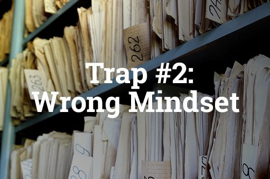 5 Traps you should avoid building a SaaS | business Trap #2 | Wrong Mindset | billwerk GmbH