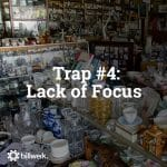 5 Traps you should avoid building a saas business Trap #4