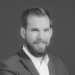 Lasse Edler | Account Manager | BS PAYONE