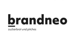 brandneo Logo | billwerk Integrationspartner
