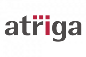 atriga Logo | billwerk Integration | Forderungsmanagement