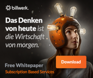 billwerk WhitePaper Download | billwerk GmbH