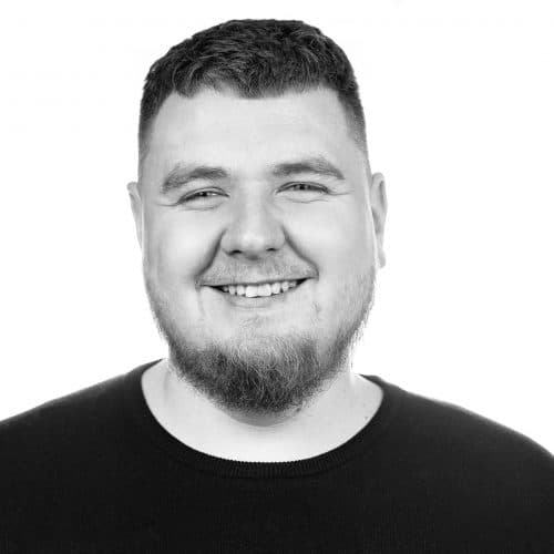 Ivan Biruk | Senior Software Developer\ Scrum master billwerk GmbH