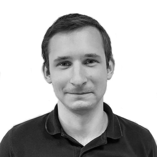 Alexey Sakalou | Junior Software Developer | billwerk GmbH