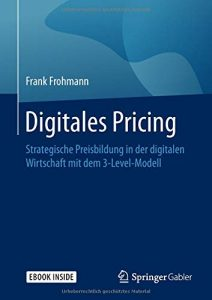 Frank Frohmann | Digitales Pricing | Gastautor billwerk GmbH