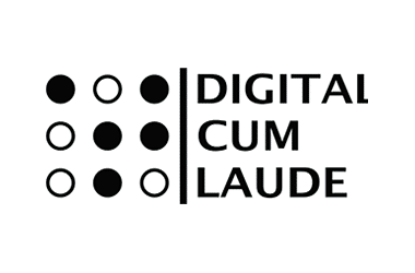 Digital Cum Laude | Logo | Technologieagentur | billwerk Integrationspartner