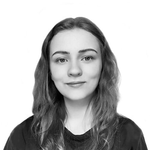 Angelika Stryzhych | Software Developer | billwerk