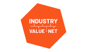 Industry Value Net | Logo | billwerk Certified Partner | Digital Consulting