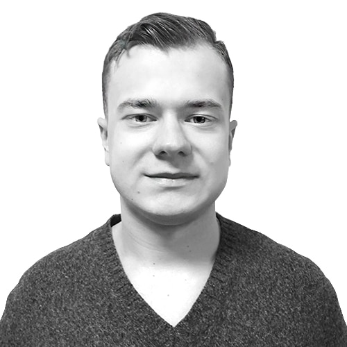 Vladislav Rostovtsev | Junior QA Engineer | billwerk GmbH